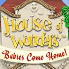 Hra House of Wonders: Babies Come Home