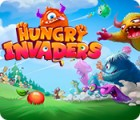 Hra Hungry Invaders