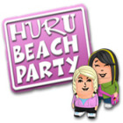 Hra Huru Beach Party