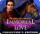 Hra Immortal Love 2: The Price of a Miracle Collector's Edition