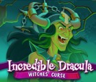 Hra Incredible Dracula: Witches' Curse