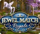 Hra Jewel Match Royale