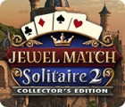 Hra Jewel Match Solitaire 2 Collector's Edition