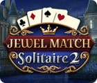 Hra Jewel Match Solitaire 2