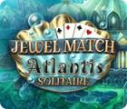 Hra Jewel Match Solitaire Atlantis