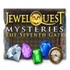 Hra Jewel Quest Mysteries: The Seventh Gate