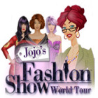 Hra Jojo's Fashion Show: World Tour