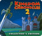 Hra Kingdom Chronicles 2 Collector's Edition