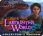 Hra Labyrinths of the World: A Dangerous Game Collector's Edition