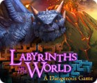 Hra Labyrinths of the World: A Dangerous Game
