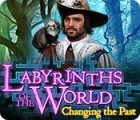 Hra Labyrinths of the World: Changing the Past