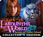 Hra Labyrinths of the World: Secrets of Easter Island Collector's Edition