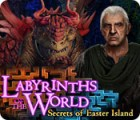 Hra Labyrinths of the World: Secrets of Easter Island