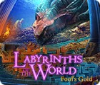 Hra Labyrinths of the World: Fool's Gold