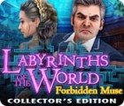 Hra Labyrinths of the World: Forbidden Muse Collector's Edition