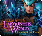 Hra Labyrinths of the World: Hearts of the Planet