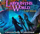 Hra Labyrinths of the World: Lost Island Collector's Edition
