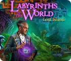 Hra Labyrinths of the World: Lost Island