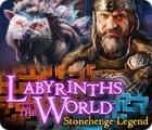 Hra Labyrinths of the World: Stonehenge Legend