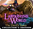 Hra Labyrinths of the World: The Devil's Tower Collector's Edition