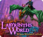 Hra Labyrinths of the World: When Worlds Collide
