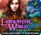 Hra Labyrinths of the World: When Worlds Collide Collector's Edition