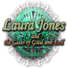 Hra Laura Jones and the Gates of Good and Evil