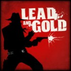 Hra Lead and Gold: Gangs of the Wild West