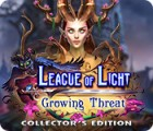Hra League of Light: Growing Threat Collector's Edition