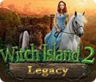 Hra Legacy: Witch Island 2