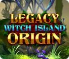 Hra Legacy: Witch Island Origin