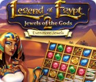 Hra Legend of Egypt: Jewels of the Gods 2 - Even More Jewels