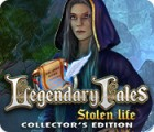 Hra Legendary Tales: Stolen Life Collector's Edition