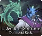 Hra Legends of Solitaire: Diamond Relic