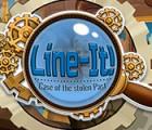 Hra Line-it! : Case of the Stolen Past