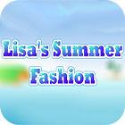 Hra Lisa's Summer Fashion