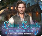 Hra Living Legends: The Crystal Tear Collector's Edition