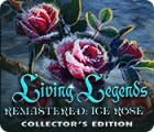 Hra Living Legends Remastered: Ice Rose Collector's Edition