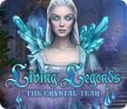 Hra Living Legends: The Crystal Tear