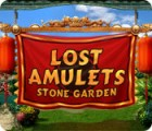 Hra Lost Amulets: Stone Garden