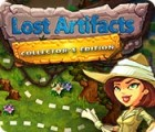 Hra Lost Artifacts Collector's Edition