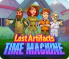 Hra Lost Artifacts: Time Machine