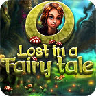 Hra Lost in a Fairy Tale