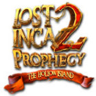 Hra Lost Inca Prophecy 2: The Hollow Island