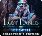 Hra Lost Lands: Ice Spell Collector's Edition