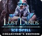 Hra Ztracený Svět: Ledové Zakletí. Sběratelské Edice