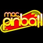 Hra MacPinball