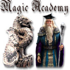 Hra Magic Academy
