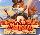 Hra Mahjong Magic Islands