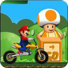 Hra Mario Fun Ride